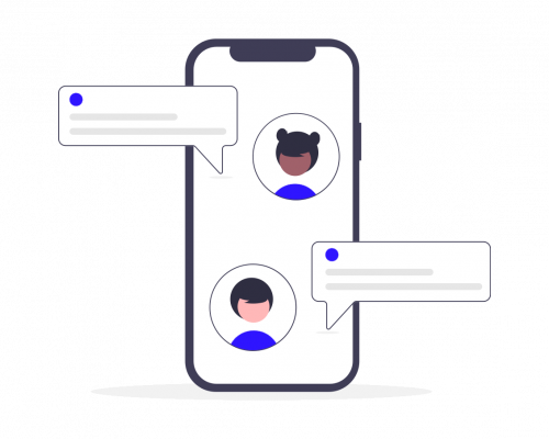 communication of your city