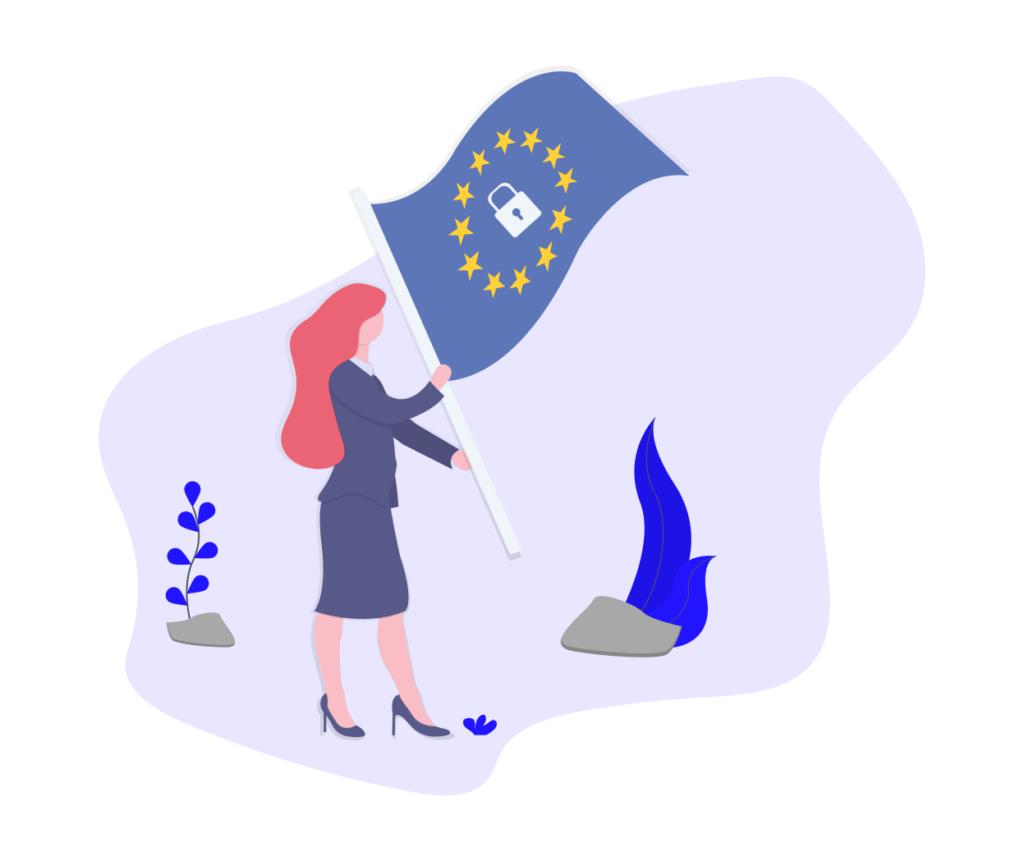 Privacidad ciudadanos GDPR